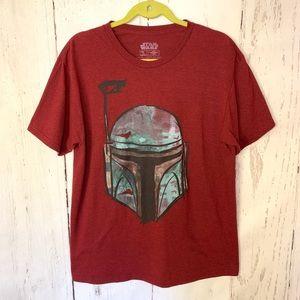 Star Wars Graphic Shirt